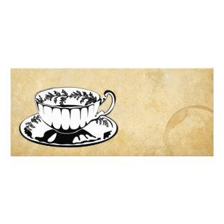 High Tea Afternoon Tea invite