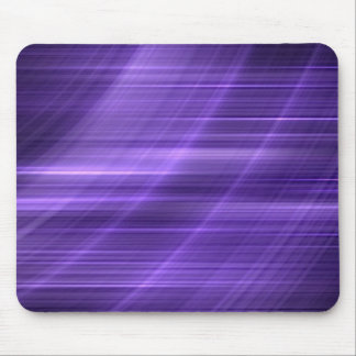 High Tech Abstract Mouse Pad