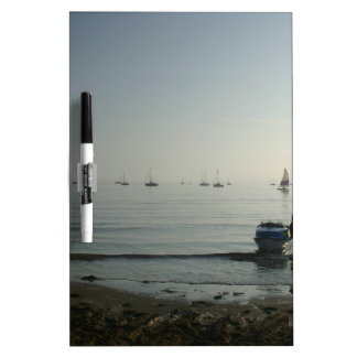 High tide, early dawn Dry-Erase whiteboards
