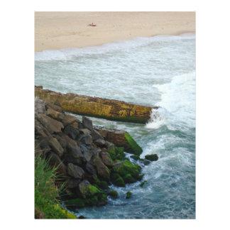 High Tide Flyer