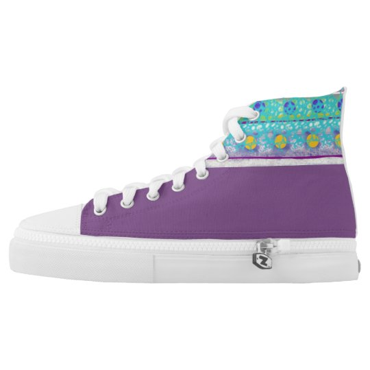 High Tops Shoes