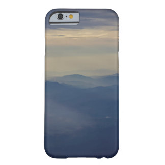 High up barely there iPhone 6 case