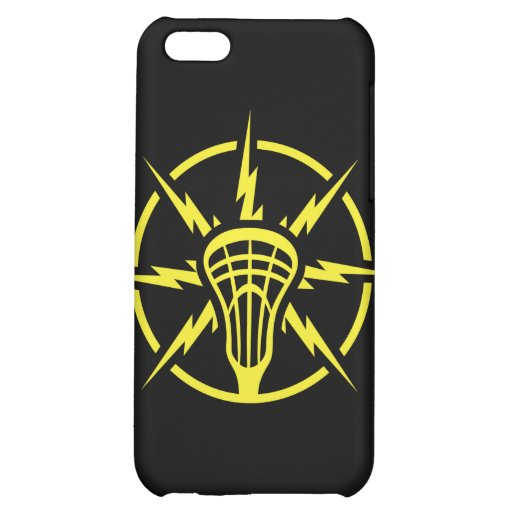 High Voltage iPhone 5C Covers