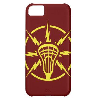 High Voltage phone case iPhone 5C Cases