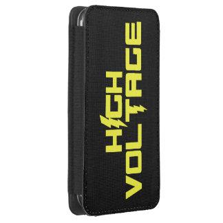 High Voltage Smartphone Pouch