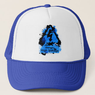 High Voltage - Trucker Hat