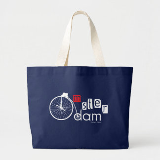 High Wheel Amsterdam bag