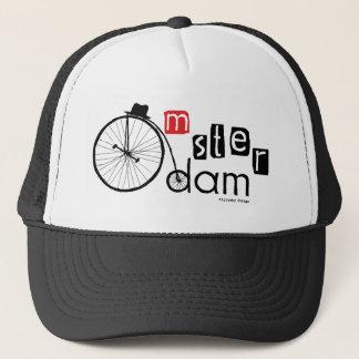 High Wheel Cap