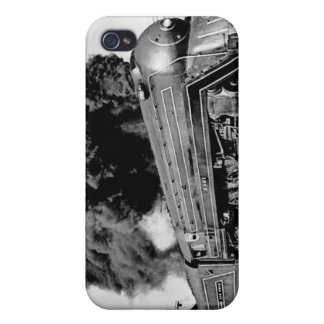 Highball It! iPhone 4/4S Cover
