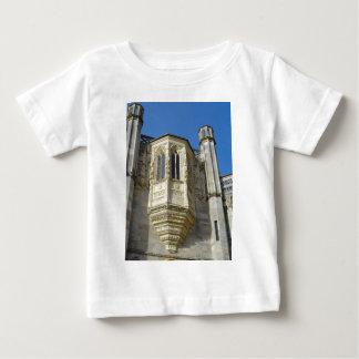 Highcliffe Caste, Dorset Baby T-Shirt
