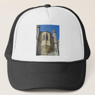 Highcliffe Caste, Dorset Trucker Hat