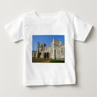 Highcliffe Castle. Dorset Baby T-Shirt