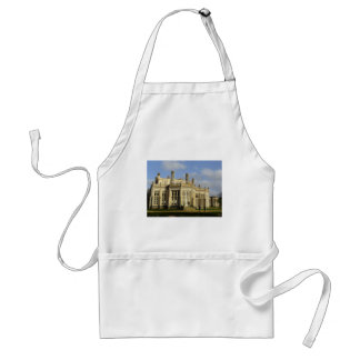 Highcliffe Castle, Dorset Standard Apron