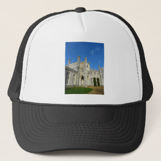 Highcliffe Castle, Dorset Trucker Hat