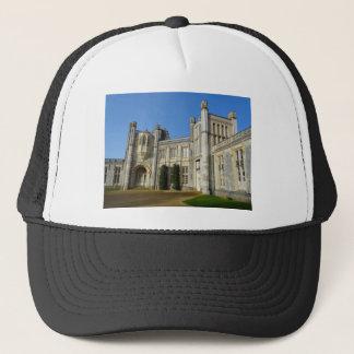 Highcliffe Castle. Dorset Trucker Hat