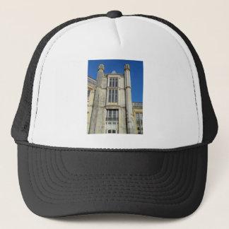 Highcliffe Castle, Dorset Trucker Hat