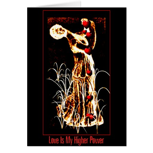 Higher Power Cards