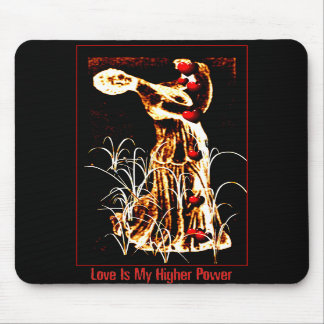 Higher Power Mouse Pad