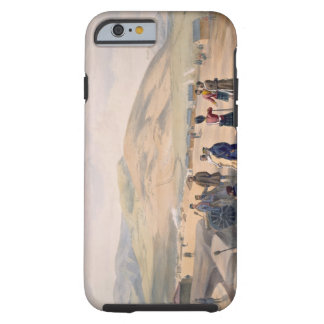 Highland Brigade Camp, plate from 'The Seat of War Tough iPhone 6 Case