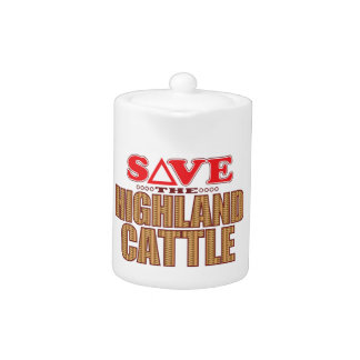 Highland Cattle Save