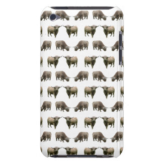 Highland Cow Frenzy iPod Touch Case(choose colour) iPod Touch Case