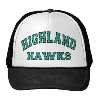Highland Hawks Cap