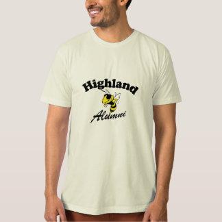 Highland MS Alumni T T-Shirt