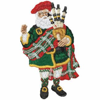 Highland Santa Claus