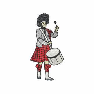 Highlander Drummer Polos