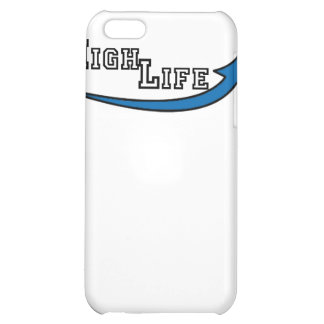 HighLife Logo iPhone 5C Covers