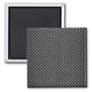 Highly Realistic Carbon Fiber Textured Magnets