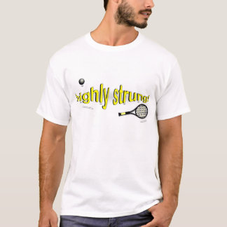 Highly Strung Squash T-Shirt