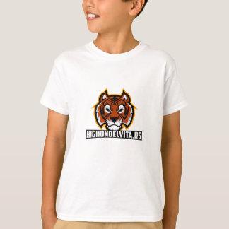 HighOnBelvita's Merch T-Shirt