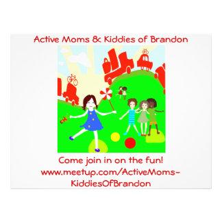 highres_3924361 Active Moms Kiddies of Brand Full Color Flyer