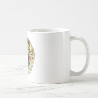 HighTideMeter120709 copy Basic White Mug