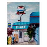 Highway 101 Diner Post Cards