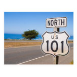 Highway 101 North
