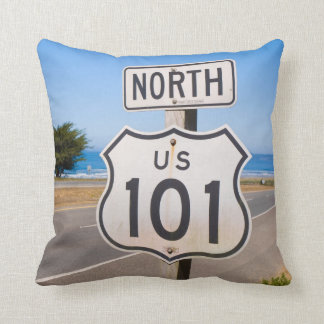 Highway 101 North Cushion
