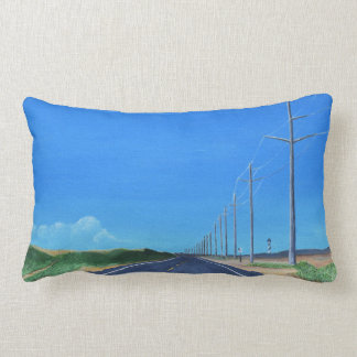 Highway 12 South- pillow