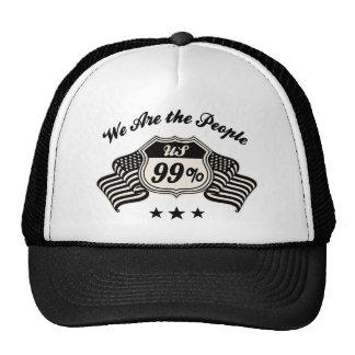 Highway 99% -bw cap
