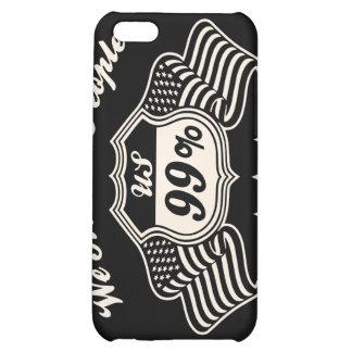 Highway 99 -bw iPhone 5C cases