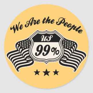 Highway 99% -bw stickers