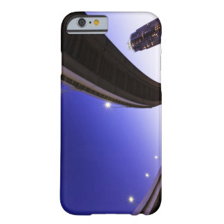 Highway at Night Barely There iPhone 6 Case