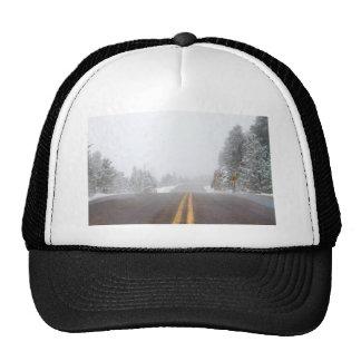 Highway Into Heaven Trucker Hat