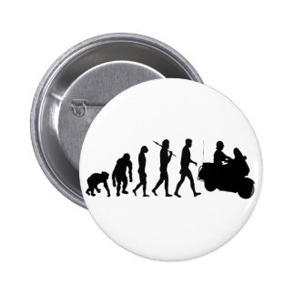 Highway patrol law enforcement officers gear 6 cm round badge