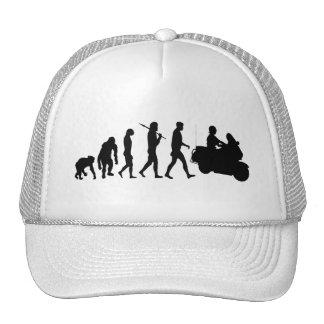 Highway patrol law enforcement officers gear trucker hats