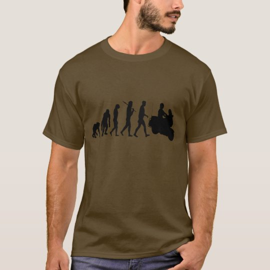 Highway patrol law enforcement officers gear T-Shirt