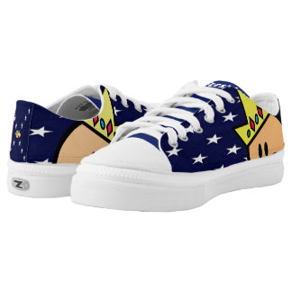 Highway Star Kiks Low Tops