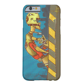 Highwayman Barely There iPhone 6 Case