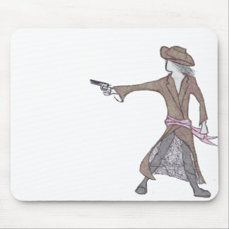 highwaymen mouse pad